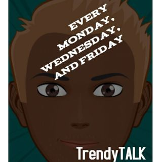 Episode 06: TrendyTALK With Samkelo
