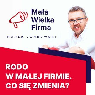 192: Przygotuj się do RODO – Tomasz Palak