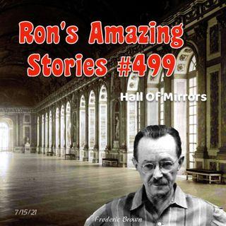 RAS #499 - Hall Of Mirrors