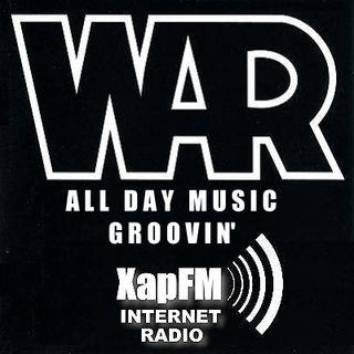 War - Groovin'