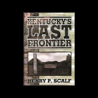 Book - Kentucky's Last Frontier