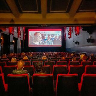 Il Cinema è aperto! Gioiosa intervista con Manuele Sangalli, Cinema Italia.