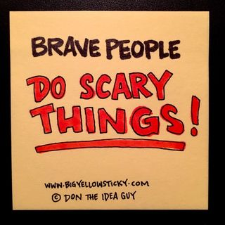 Do Scary Things : BYS 079