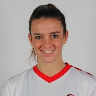 Serie C, Speranza Agrate-Real Meda 1-2: l'ottimismo di Chiara Rovelli