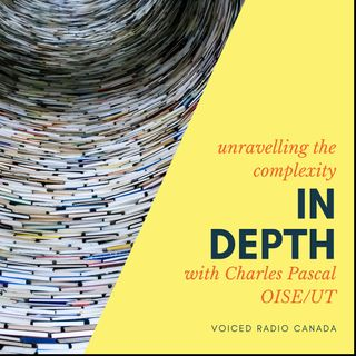 In Depth with Charles Pascal