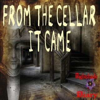 From The Cellar It Came & Another Scary Story | Podcast