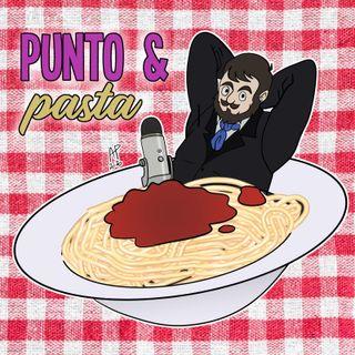 Punto & Pasta - Normalità?