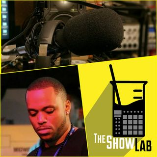 The ShowLab Producer Podcast Episode 19 With D-Ski of Illeagle Production.