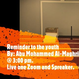 Youth Remindrs