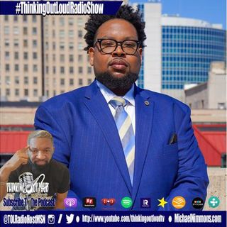 """""""Meet The Candidate"""" feat. Candidate for Mayor of Pontiac; Jeremy Bowie"""