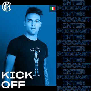 KICK OFF Ep. 07 | Solo per la maglia feat. Caricaturella