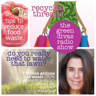Recycled Threads, Climate Mama & More