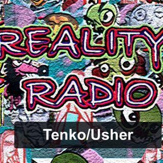 REALITY RADIO 2021 Tenko/Usher 6mins50