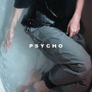 PSYCHO - brook(e)