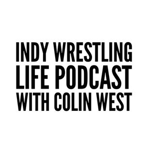 Indy Wrestling Life #13 - Jeff Cannonball Full Episode Interview!