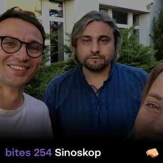 BITES 254 Sinoskop