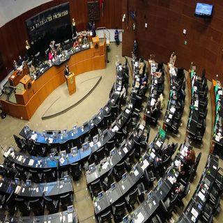 Posponen diputados discusión de reforma a Ley de Banxico