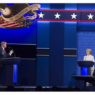 The Sin City Debate