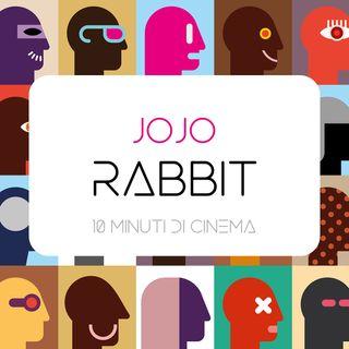 3 - JoJo Rabbit