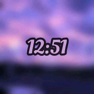 Short Cover - 12:51 By:Mahal Ko