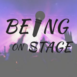 Being on Stage | Get over Stage Fright | Connect with your Audience | Improve  your Live Performance