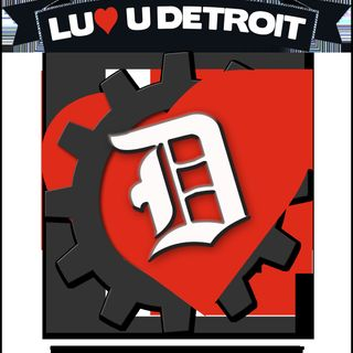 Luv U Detroit Podcast Feb 1, 2019 with Matt Tarpinian