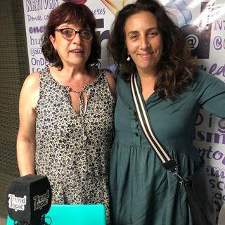 Los especiales de GPS Audiovisual - T1 E4 50 Mujeres del Cine Argentino - Paula Hernandez