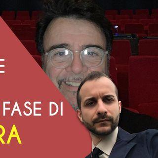 La previsione della danza in Italia - 4 Chiacchiere con il M° Gianni Rosaci