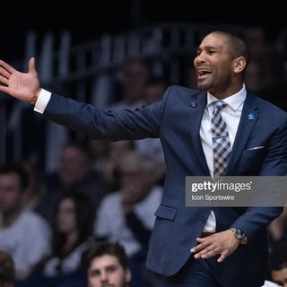 SNBS - Harry asks LaVall Jordan and me questions about Bulter, IU, and other stuff