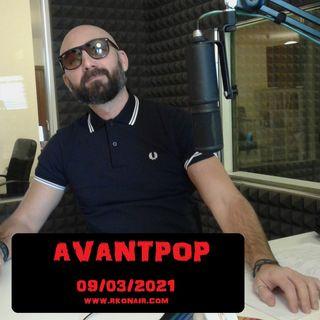 AvantPOP #198 - 09/03/2021