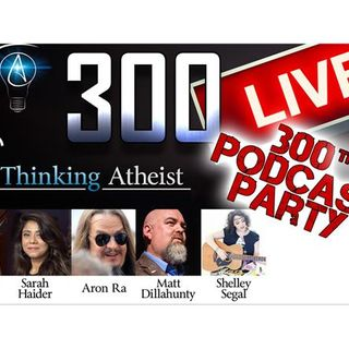 Our 300th Show!