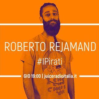 Intervista a Roberto Rejamand