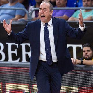 "Txus Vidorreta: ""Venecia compite a un altísimo nivel"""