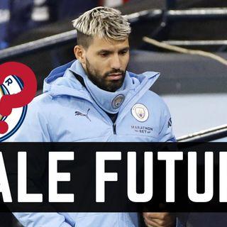 L'anno difficile di Aguero al Manchester City. L'ultimo?