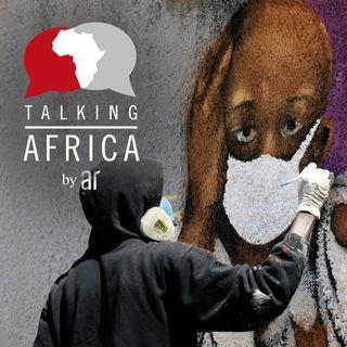 #78: Lagos, Johannesburg, Nairobi - Coronavirus lockdown