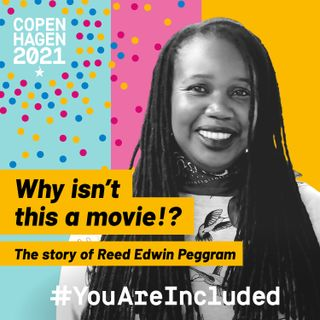 20. Why isn´t this a movie!? - The Story of Reed Edwin Peggram
