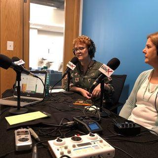 ATDC RADIO: Brandy Nagel with Georgia Tech Economic Development Lab and Joy Hymel with ATDC