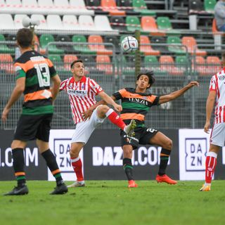 Venezia-L.R. Vicenza 1-0. Le pagelle tifose