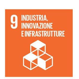 Articolo 9 Agenda ONU 2030: industria, innovazione e infrastrutture