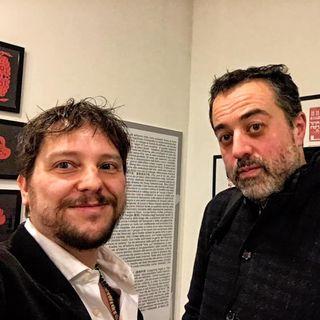 Il Bistrot Radiofonico di RBE presenta Consonanze, la radio Fa Bene