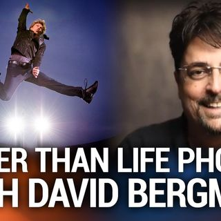 Hands-On Photography 86: David Bergman: Photographers' Go-to Tip