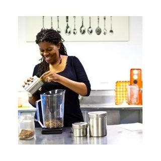 Chatting with Brandi Shelton owner of just add honey tea company