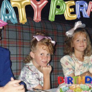 KATY PERRY BIRTHDAY / OH SHEILA REMIX