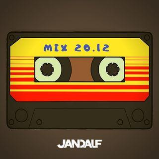Jandalf - Mix 20.12