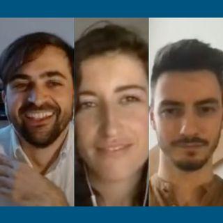 Lean Validation Playbook - Matteo Cavucci, Federica Pecoraro e Mattia Carletti (Avanscoperta meetup)