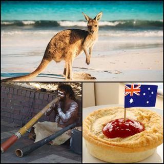 Australia - Marsupiales y corales