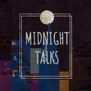 Nostalgia - Chiacchiera di Mezzanotte Pt.3