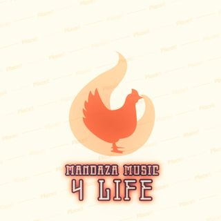 MANDAZA LEVEL Guest mix (khuthera A.K.A Sikhu Ngongoma)