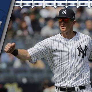 Chasin' 28 Episode 8: LeMahieu Is Back and Kluber Joins Rotation
