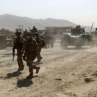 Christian Elia - Afghanistan, una vita senza un giorno di pace